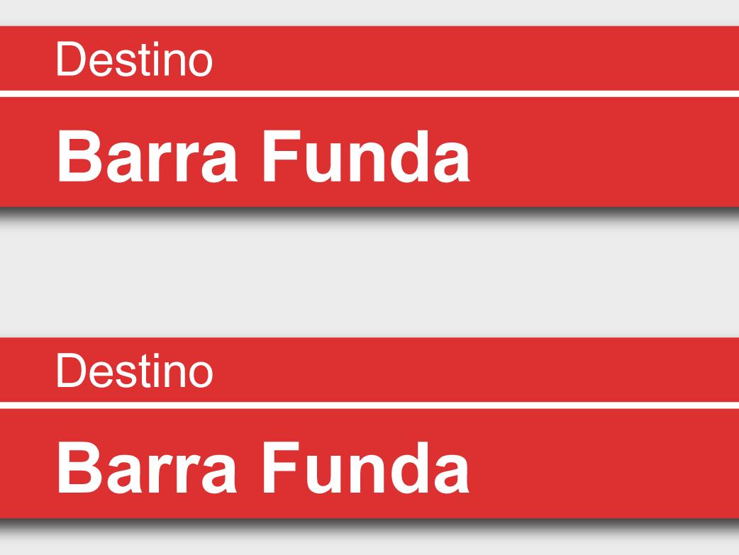 Helvetica/Arial